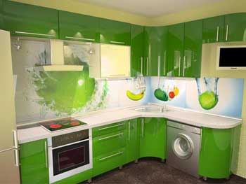 Кухонный гарнитур «Вера»