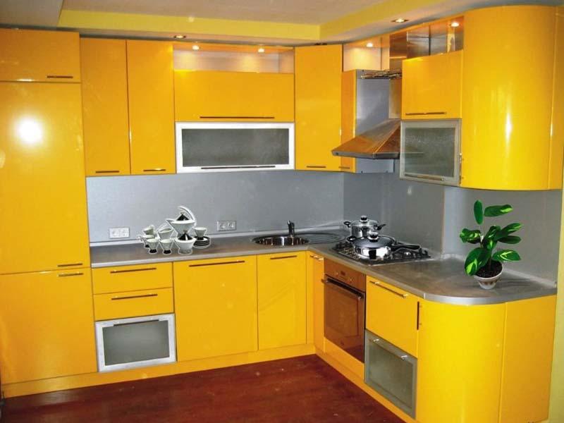 Кухня эмаль Лайма