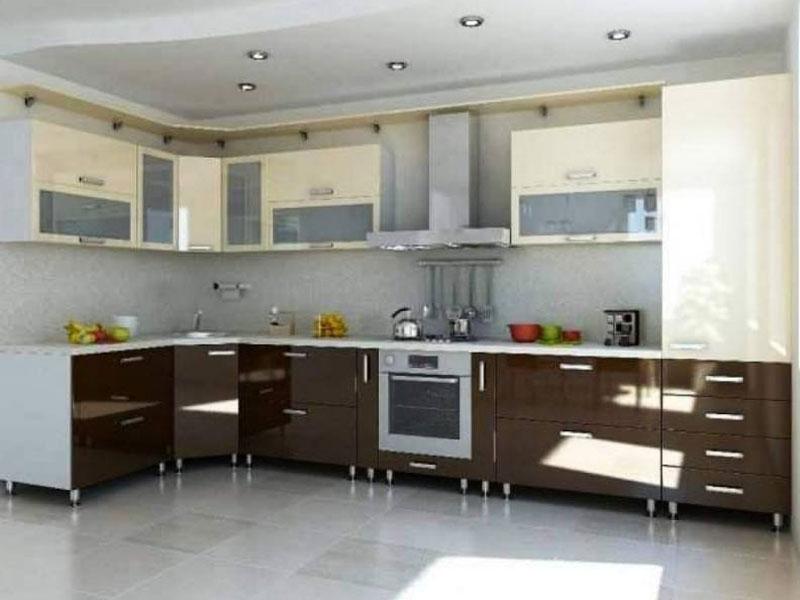 Кухня эмаль Патрисия