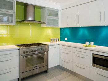 Кухня «Эмаль 9»