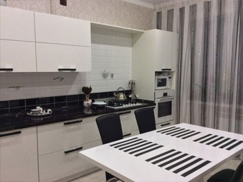 Кухня «Эмаль 11»