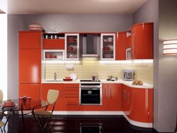 Кухня «Мэри»