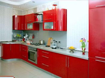 Кухня «Маргарита»