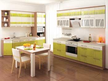 Кухонный гарнитур «Татьяна»