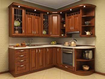 Кухонный гарнитур «Наталья»