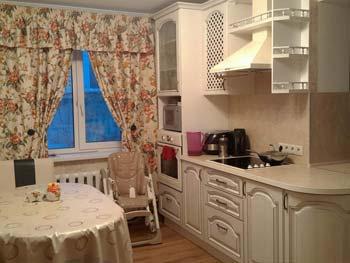 Кухня «Массив №10»