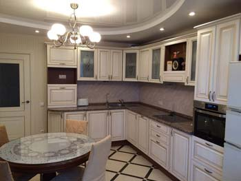 Кухня «Массив №12»