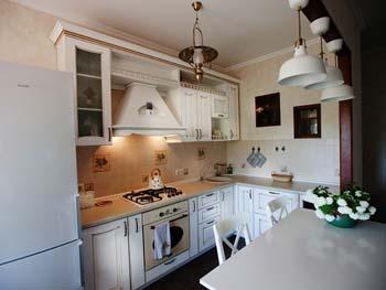 Кухня «Массив №14»