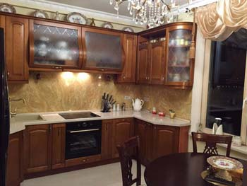 Кухня «Массив №15»
