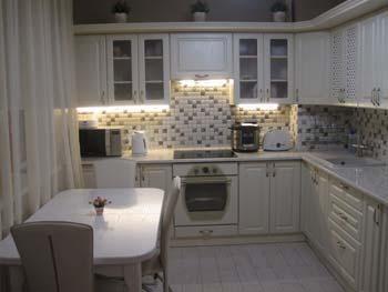 Кухня «Массив №17»
