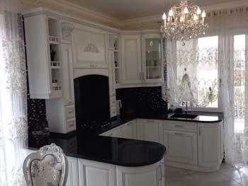 Кухня «Массив №18»
