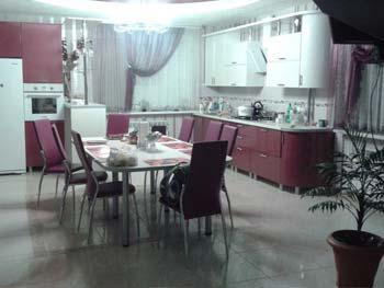 Кухня ПВХ «ПВХ 12»
