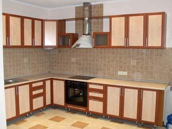 Кухня рамочная «Рам1»