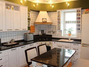 Кухня рамочная «Рам11»