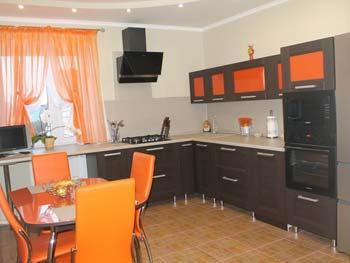 Кухня рамочная «Рам12»