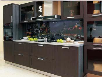 Кухня рамочная «Рам2»