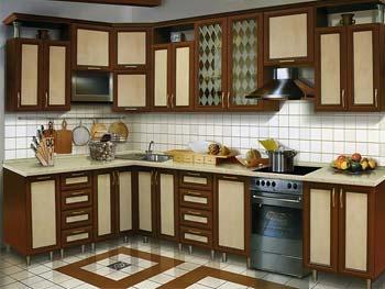 Кухня рамочная «Рам3»