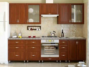 Кухня рамочная «Рам5»