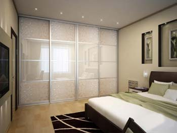 Шкафы в спальню «№3»