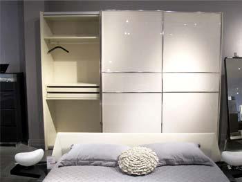 Шкафы в спальню «№6»